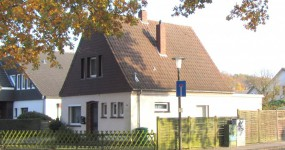 Einfamilienhaus in Oldenburg