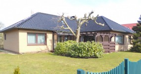 Geplegter Bungalow Oldenburg-Donnerschwee